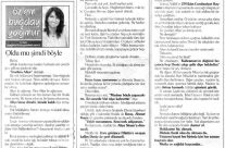 Olay Gazetesi 22.10.2006