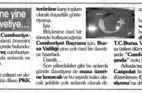 Olay Gazetesi 23.10.2007